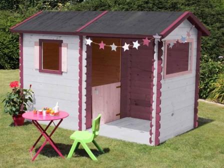 Cabane En Bois Pour Enfant Cabane Jardin Enfant Acheter Un Abri