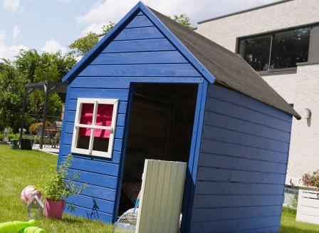 cabane en bois pour enfant cabane jardin enfant acheter un abri de jardin pour les enfants. Black Bedroom Furniture Sets. Home Design Ideas