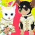 Jeu d 39 habillage de chien habiller les chiens avant leur for Jeux de mariage en ligne