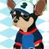 jeu gratuit pour enfant pour habiller un chien jeu d 39 habillage de chien habiller un animal. Black Bedroom Furniture Sets. Home Design Ideas