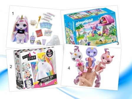 Idée Cadeau D Anniversaire.Idée Cadeau Pour Enfant Fille De 6 Ans à 12 Ans Jeux Et