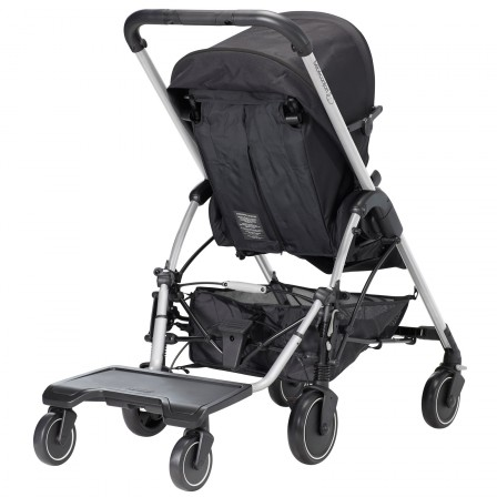support et attelage pour promener un deuxi me enfant sur une seule poussette planche. Black Bedroom Furniture Sets. Home Design Ideas