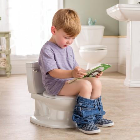 mini toilette pour bebe