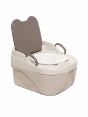 pots et toilettes pour b b accessoires pour l 39 apprentissage de la propret de l 39 enfant. Black Bedroom Furniture Sets. Home Design Ideas