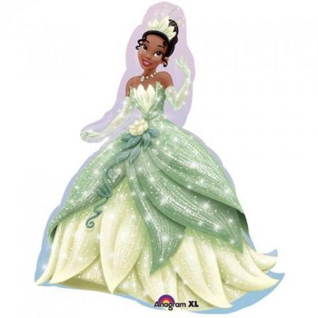 La princesse et la grenouille anniversaire enfant - La princesse et la grnouille ...