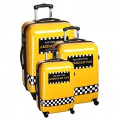 valise pour ado bagage pour adolescent voyage new york originale pas cher qualit jpg nov 2013. Black Bedroom Furniture Sets. Home Design Ideas