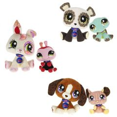 Petshop dessins coloriages enfants coloriages les coloriages des little petshop colorier - Petshop cheval ...