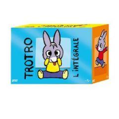 Les coloriages de l 39 ane trotro imprimer et colorier les dessins de l 39 ane trotro colorier jouer - Trotro et noel ...