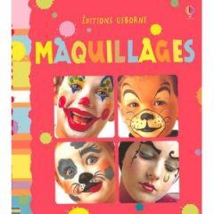 Maquillage Enfants Festif Maquilleuse Enfants Grimage