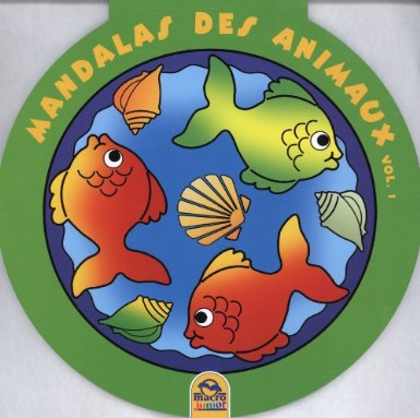 mandala à dessiner mandala à colorier mandala animaux mandala