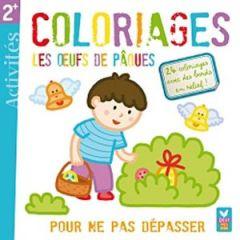 coloriage de paques sans déborder pour les petits 2 ans, 3 ans, 4 ans activités paques maternelle acheter album à colorier paques.jpg