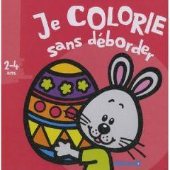 Coloriages De Paques Images Dessins De Paques A Imprimer Dessiner Et Colorier Coloriage De Paques Un Max D Idees