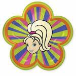Coloriage polly pocket imprimer dessiner ou colorier - Polly pocket jeux gratuit ...