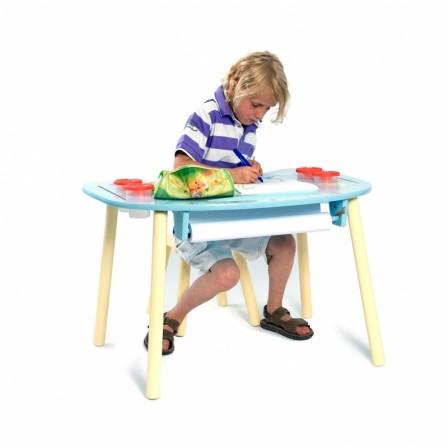 Table pour colorier une table de coloriage pour les - Table de mixage pour enfant ...