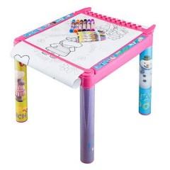 Table Pour Colorier Une Table De Coloriage Pour Les Petits