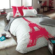 meuble table moderne linge de lit grande taille. Black Bedroom Furniture Sets. Home Design Ideas