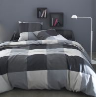 linge de lit pour adolescent ou junior la housse de. Black Bedroom Furniture Sets. Home Design Ideas