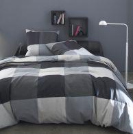 linge de lit 2 places Nouveautés : Nouvelles housses de couette tendances et modernes  linge de lit 2 places
