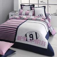cadeau de no l 2009 utile pour les ados linge de lit ensemble housse de couette pour ado. Black Bedroom Furniture Sets. Home Design Ideas