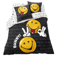 nouveaut s nouvelles housses de couette tendances et modernes pour les ados le linge de lit. Black Bedroom Furniture Sets. Home Design Ideas