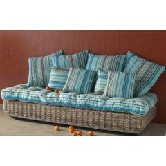 Chambre ado avec canap id es de d coration et de mobilier pour la concepti - Petit canape chambre ado ...