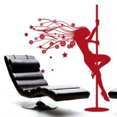 D coration murale pour chambre d 39 ado passionn de musique for Musique barre danse classique gratuite