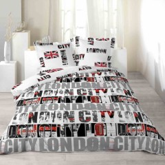 id es d co british pour chambre d 39 ado d corer une chambre d 39 ado sur le th me de l 39 angleterre. Black Bedroom Furniture Sets. Home Design Ideas