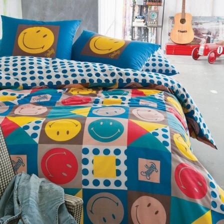 housse de couette 220 240 enfant blitterwolf. Black Bedroom Furniture Sets. Home Design Ideas