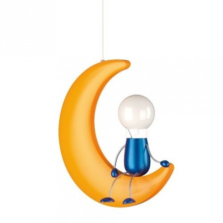 Luminaire lampe clairage suspension lustre - Lampe suspension enfant ...