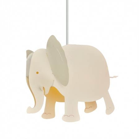 Luminaire lampe clairage suspension lustre for Suspension pour chambre bebe