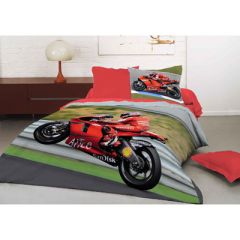 lit moto cross table de lit. Black Bedroom Furniture Sets. Home Design Ideas