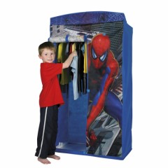 meubles et mobilier spiderman pour enfants d corer et. Black Bedroom Furniture Sets. Home Design Ideas