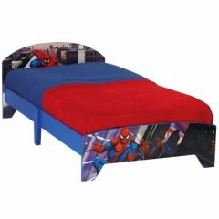 meubles et mobilier spiderman pour enfants d corer et meubler une chambre de gar on avec son. Black Bedroom Furniture Sets. Home Design Ideas