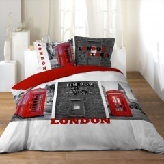 lit deux personnes en anglais. Black Bedroom Furniture Sets. Home Design Ideas