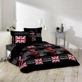housse de couette londres london linge de lit londres parure de couette londres pour enfant. Black Bedroom Furniture Sets. Home Design Ideas
