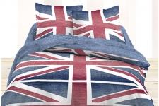 Housse De Couette Londres London Linge De Lit Londres Parure De