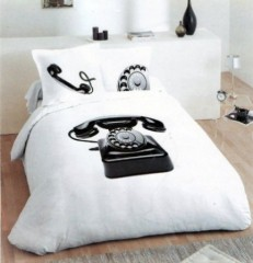 superbe collection de housse de couette tendance et mode. Black Bedroom Furniture Sets. Home Design Ideas