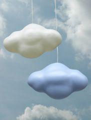 trs original le nuage lumineux qui se dcline sous des formes en plafonnier ou un nuage poser un clairage doux et design pour une chambre denfant - Eclairage Chambre Bebe