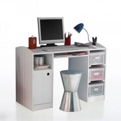 Bureau Pour Ado Poste Informatique Et Espace De Travail Pour Adolescent D Coration Et
