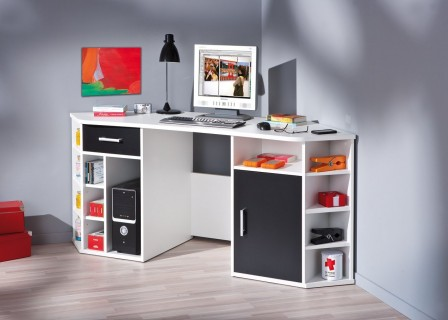 mot cl bureau rangement d corer. Black Bedroom Furniture Sets. Home Design Ideas