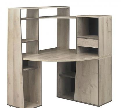 Bureau enfant ado adultes bureau et mobilier pour for Meuble de rangement pour bureau