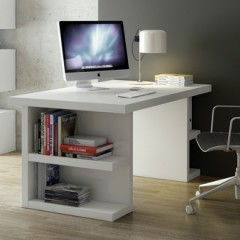 mot cl bureau avec rangement d corer. Black Bedroom Furniture Sets. Home Design Ideas