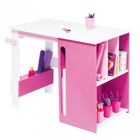 bureau enfant table enfant table de jeu enfant espace. Black Bedroom Furniture Sets. Home Design Ideas