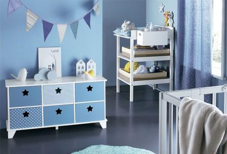 Soldes chambre bébé : acheter des meubles pour la chambre de ...