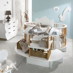 D co chambre b b design for Deco design chambre bebe