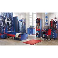 Meubles et mobilier spiderman pour enfants - Décorer et meubler ...