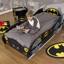 Meubles et mobilier spiderman pour enfants - Décorer et meubler une ...