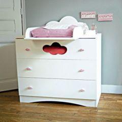 Mot cl tiroir d corer page 2 - Commode pour bebe meuble a langer ...
