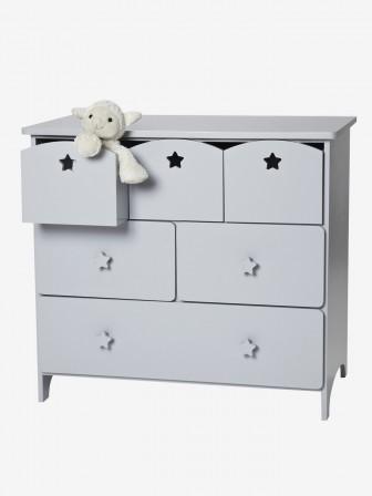 meuble de rangement chambre fille mobilier et meuble. Black Bedroom Furniture Sets. Home Design Ideas