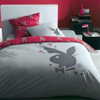 Housse de couette ado adolescent linge de lit housse - Housse de couette lapin ...